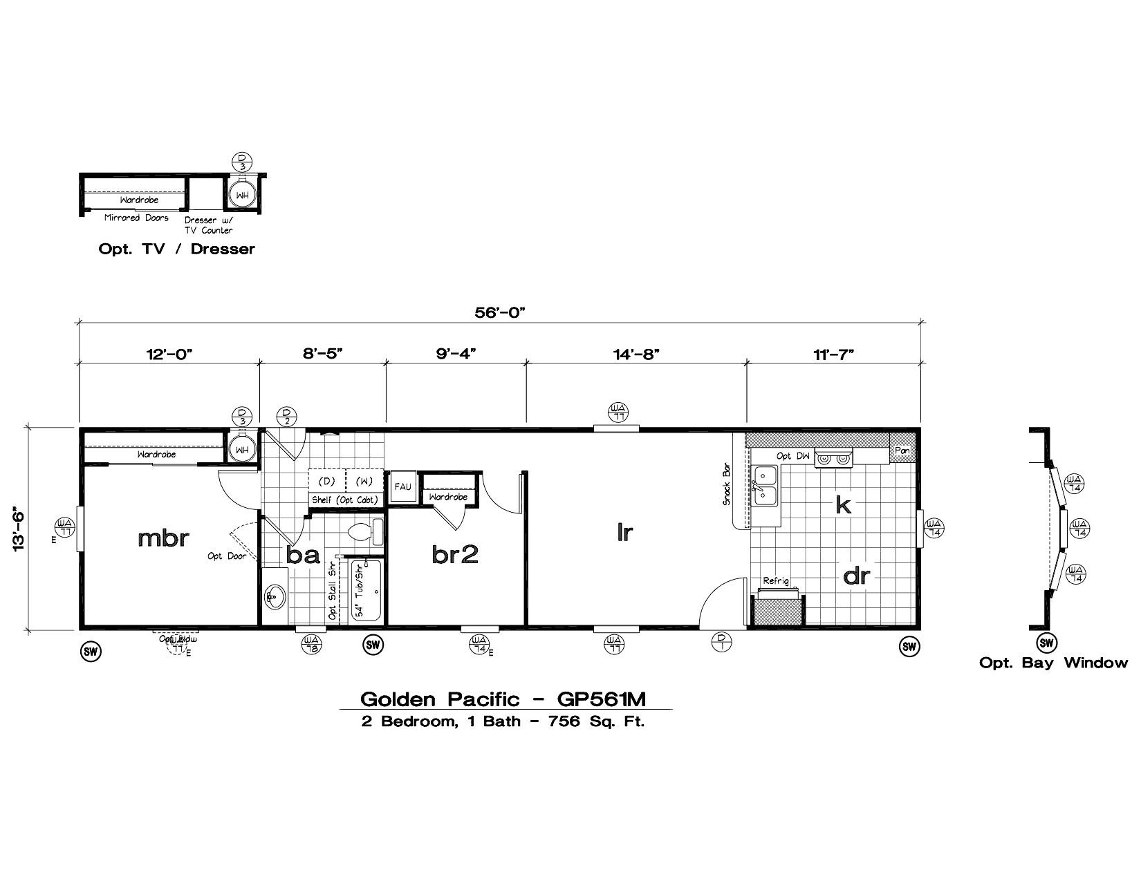monster house plans
