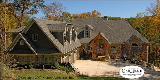 montana lodge rustic mountain house plan