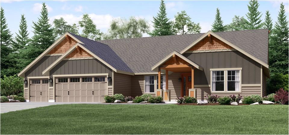 montana style house plans