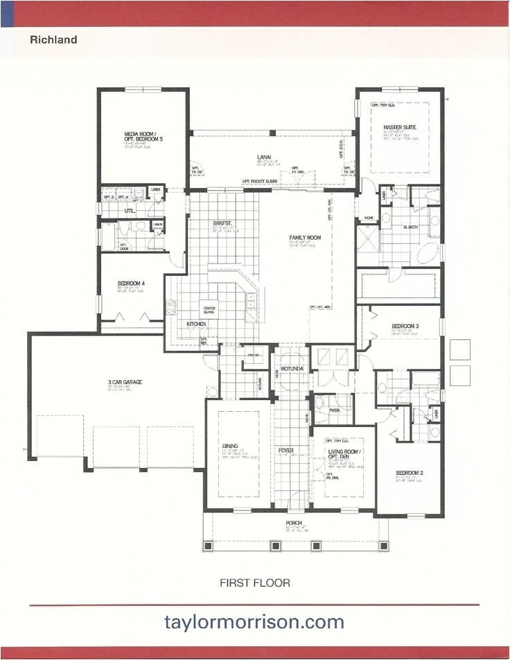 taylor morrison homes floor plans best of 22 best taylor morrison homes in independence winter garden