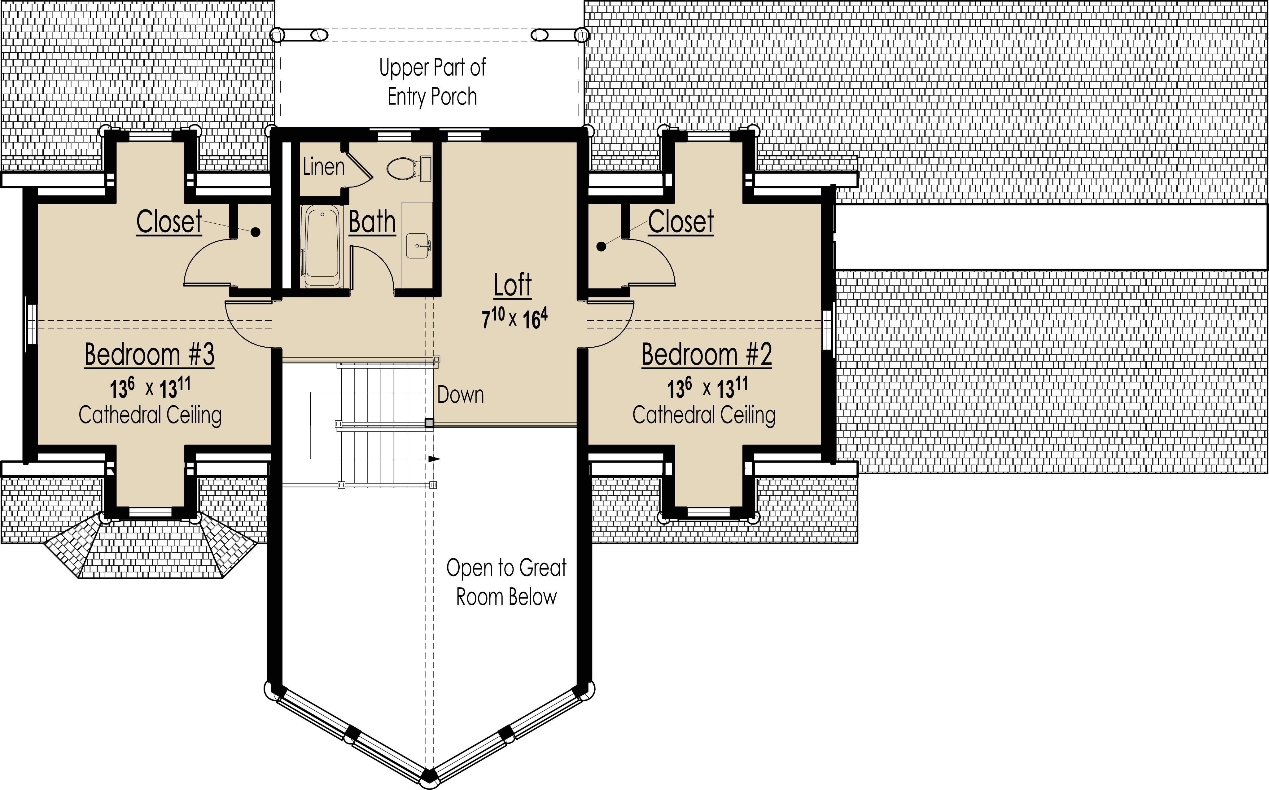 most economical house design to build