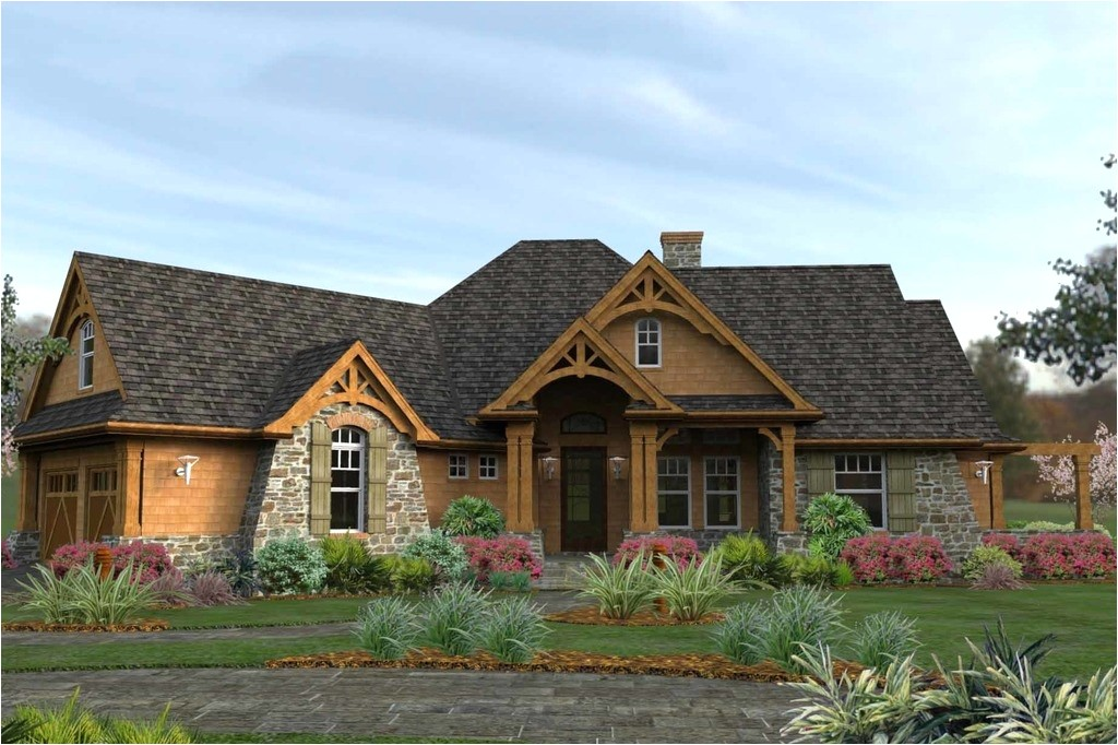 most popular craftsman style house plans