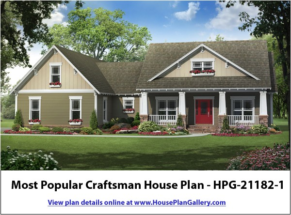 Most Popular Craftsman Home Plans top House Plans Design Firm Releases New Innovative Home