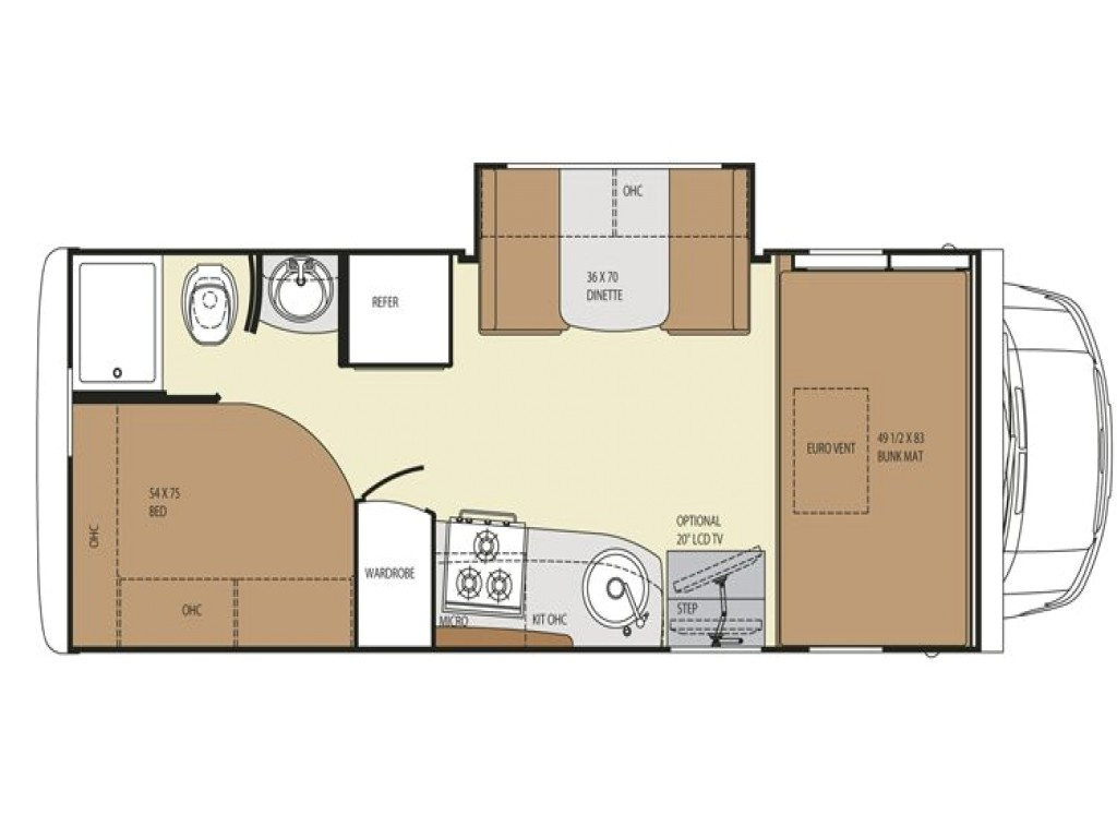 a392486534cd2fa2 class b motorhomes floor plans used class c motorhomes