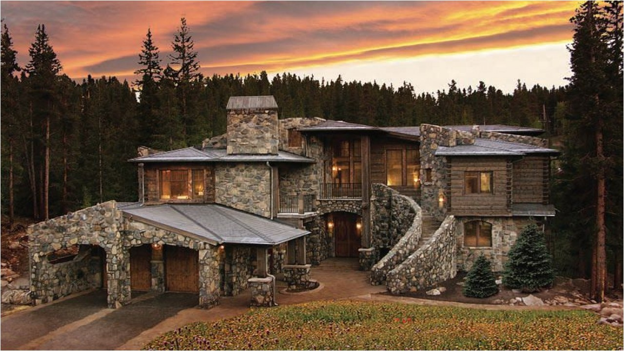3287d6747109a5f7 luxury mountain home designs colorado mountain home luxury