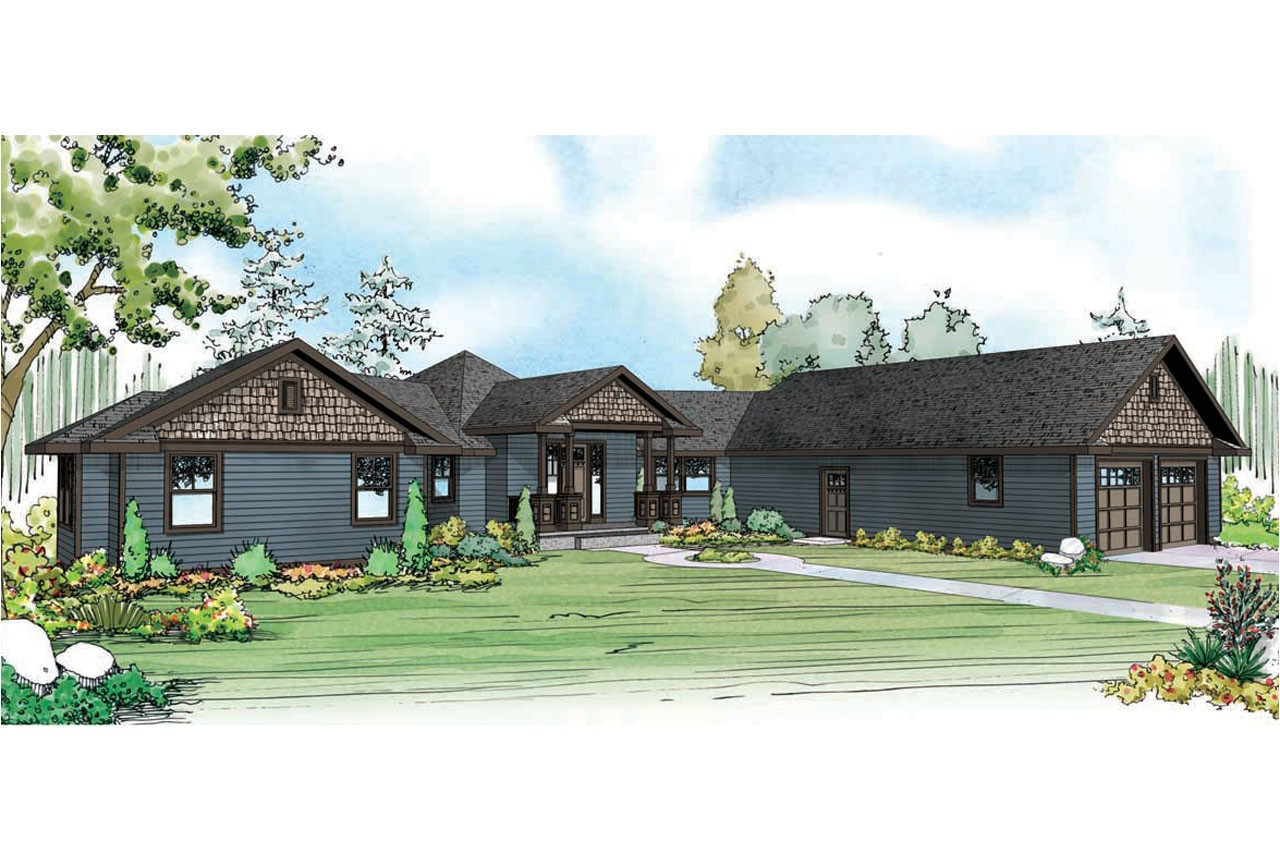 Mountain House Plans With A View Country House Plans Mountain View