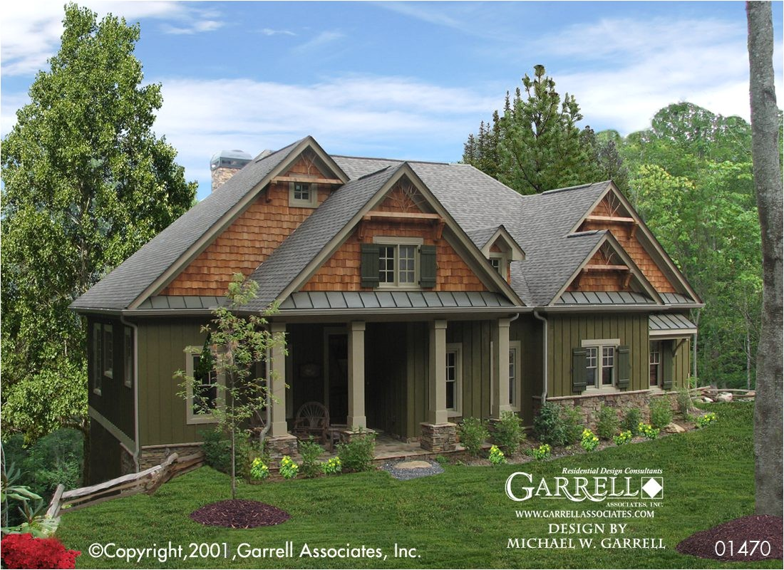 unforgettable cabin house plans