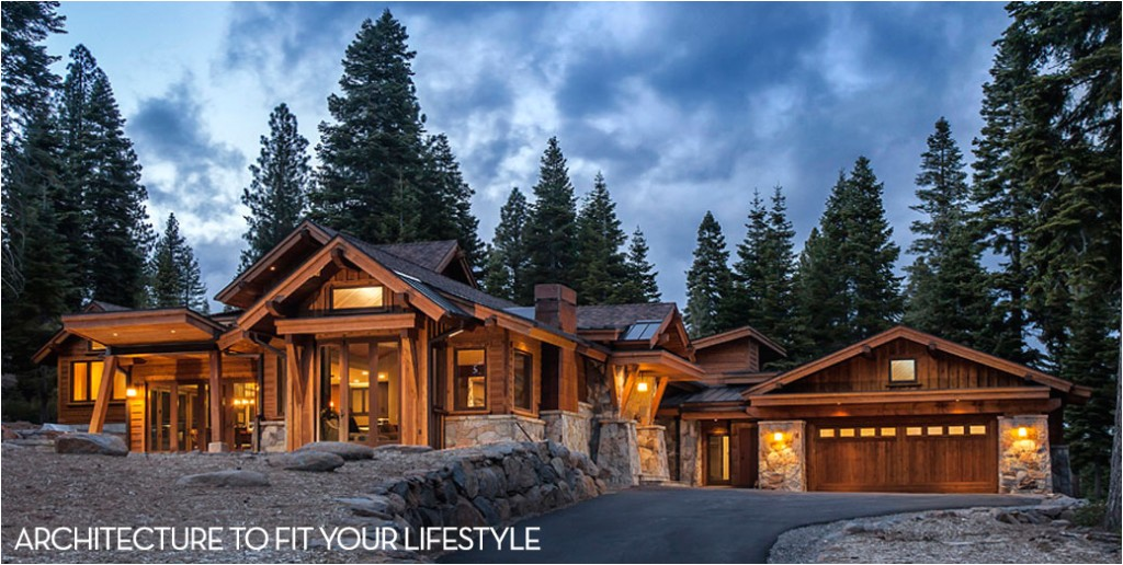 lavish mountain home design or classic tahoe style ski chalet whats the trend