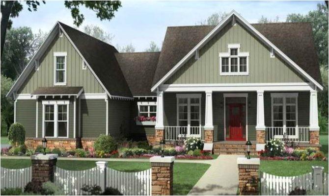 20 surprisingly mountain craftsman home plans
