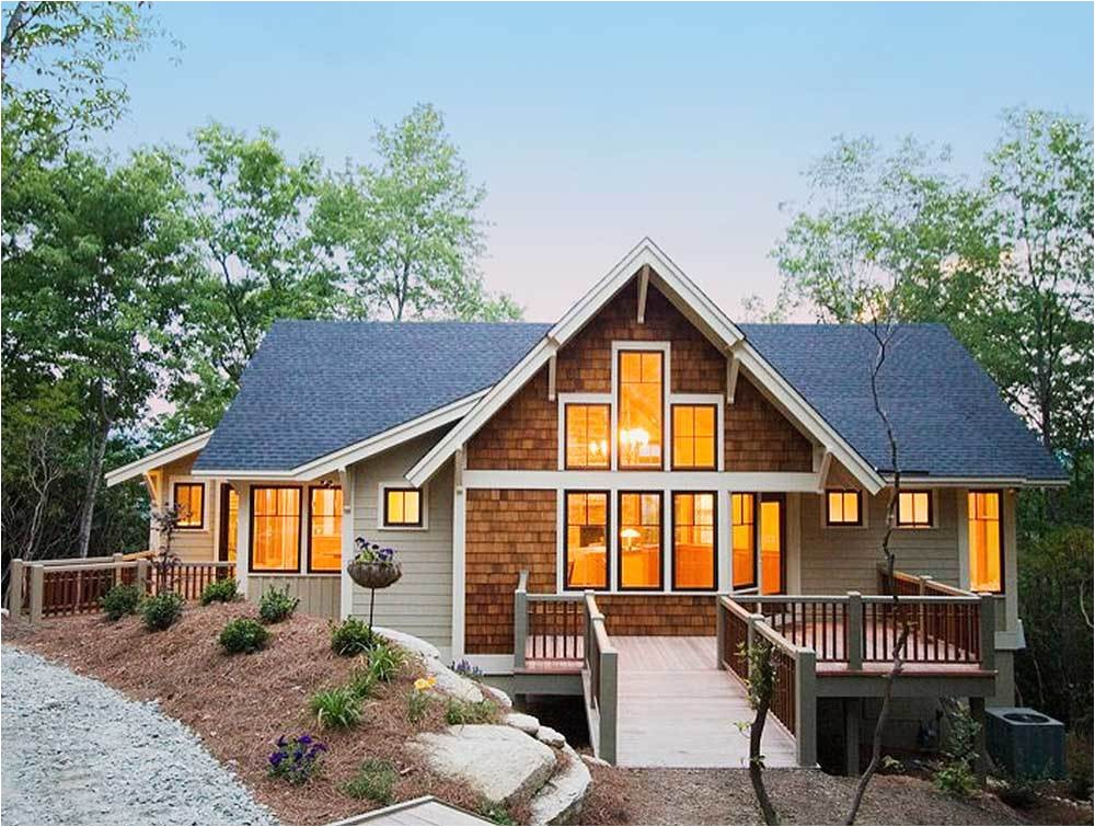 vacation home plans