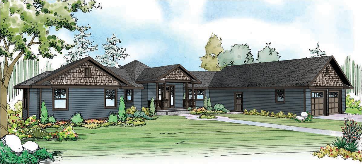 new house plan mountain view 10 558