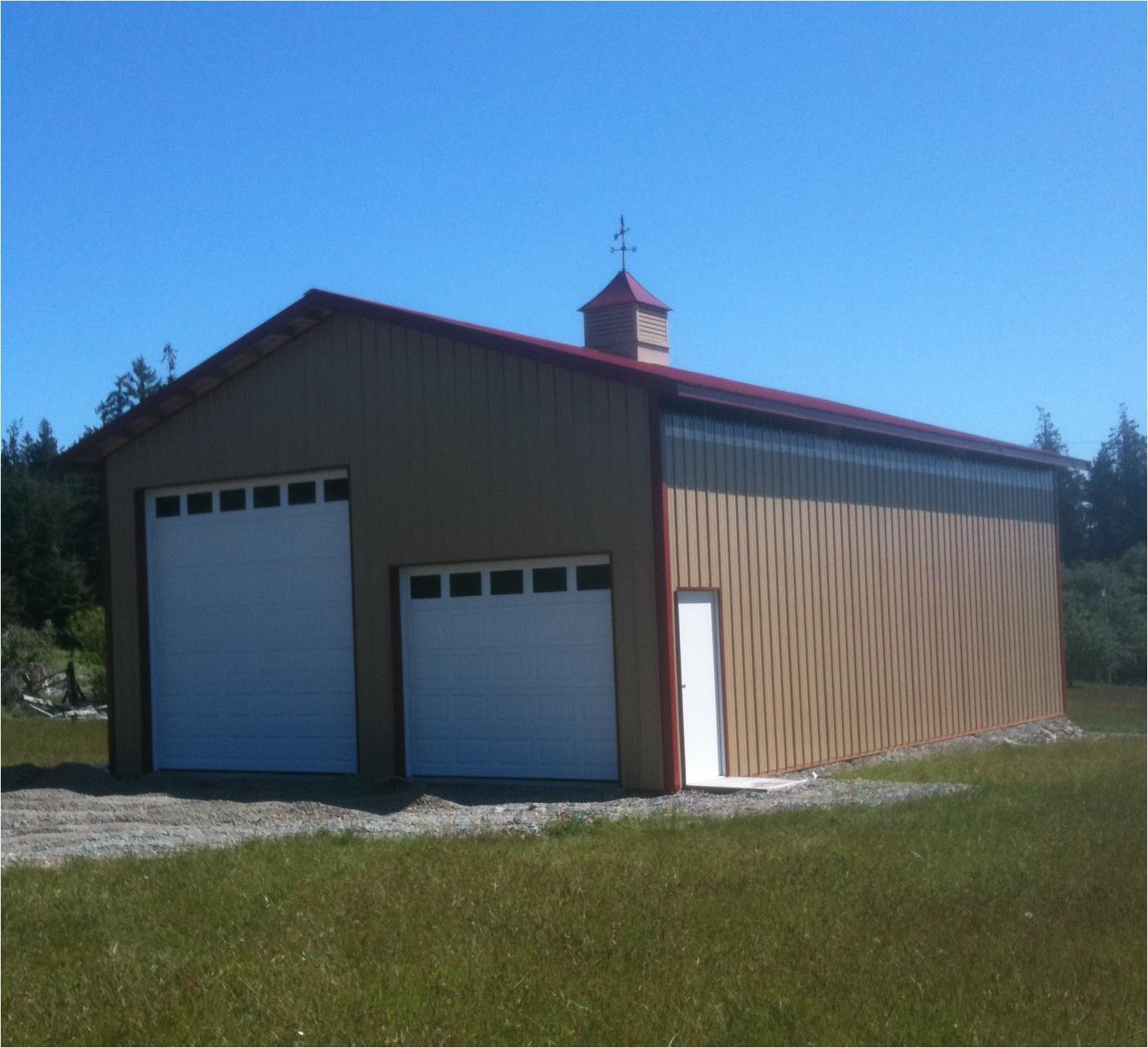 shouse plans mueller steel building metal barn homes