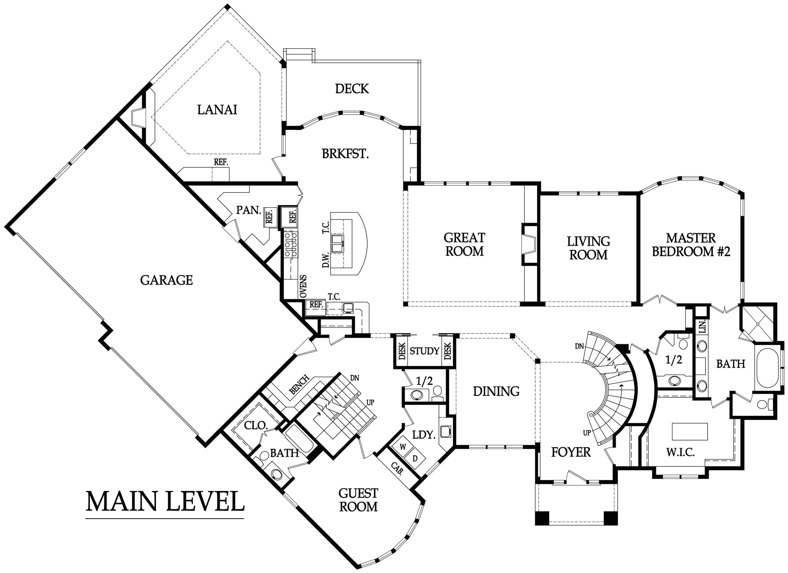 great floor plans for multi generational living