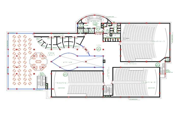 floor plan multiplex plans garage under house