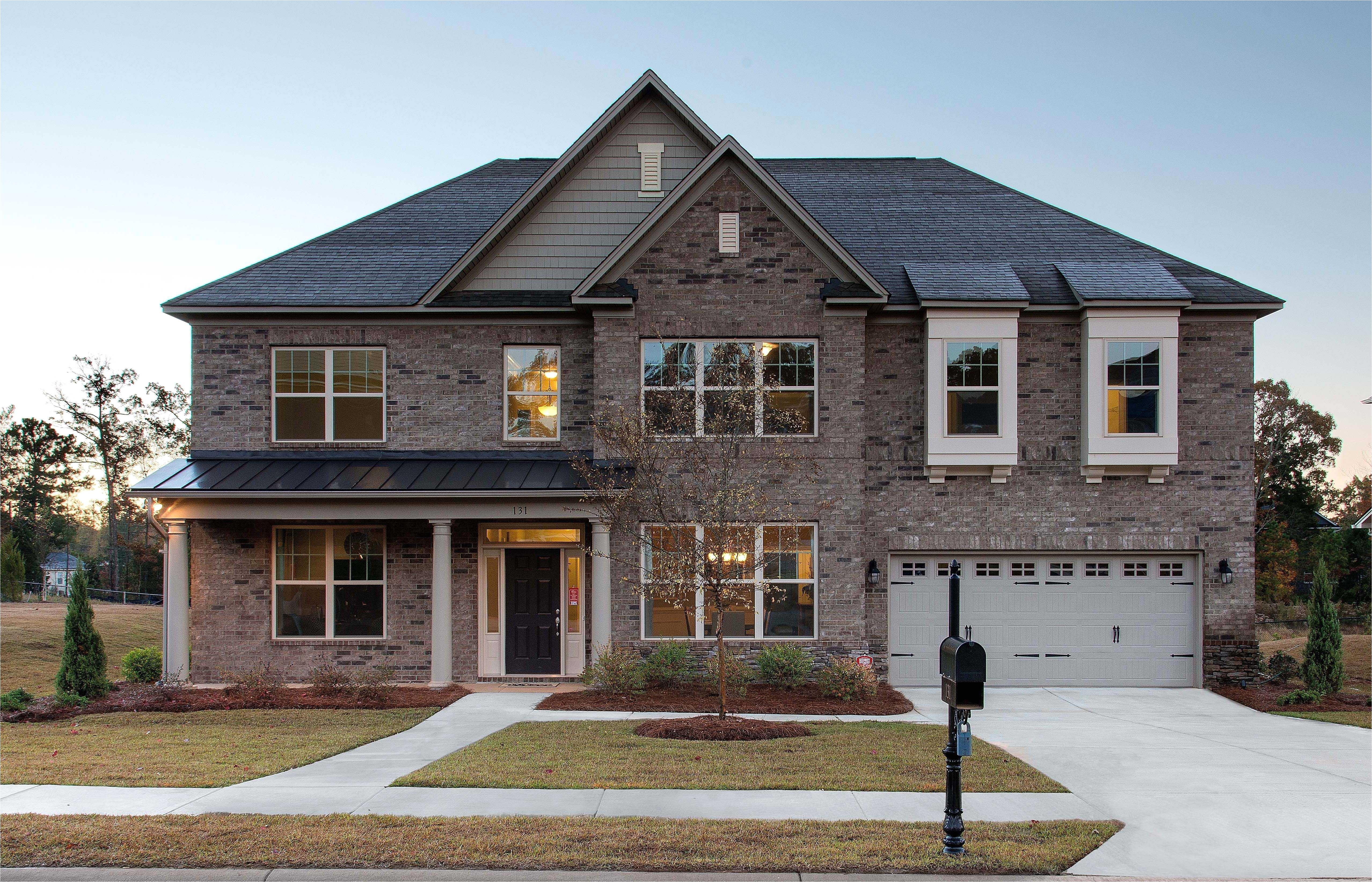 mungo homes raleigh nc