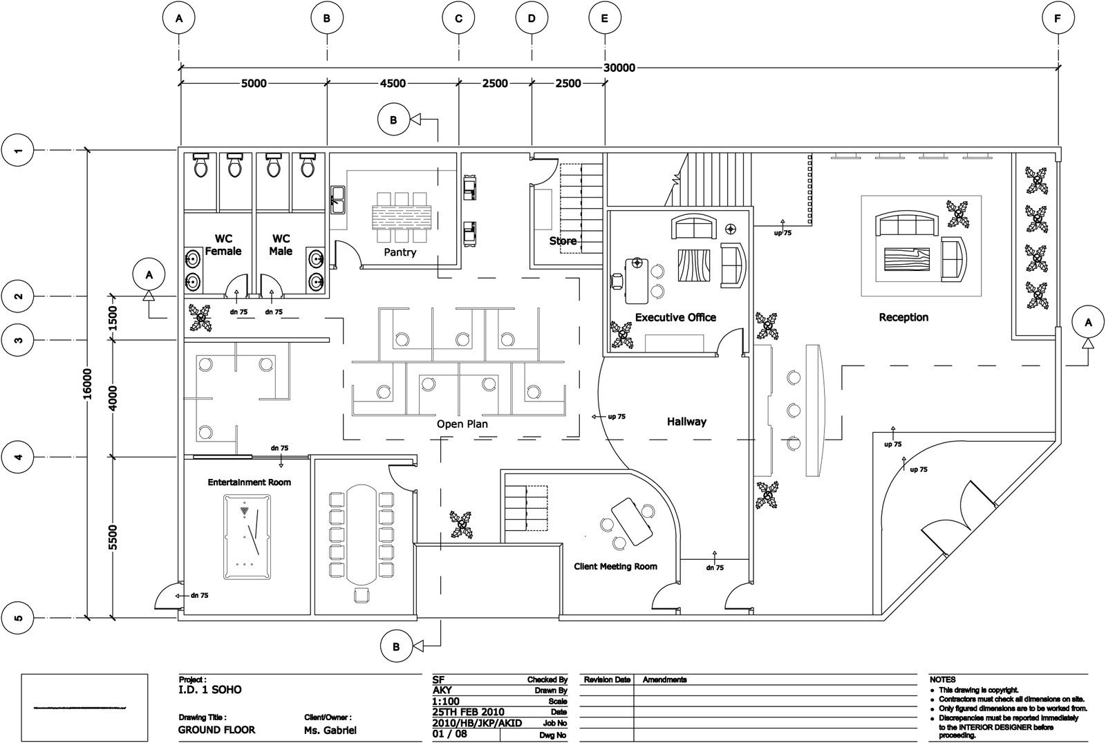 post small office floor plans 55912