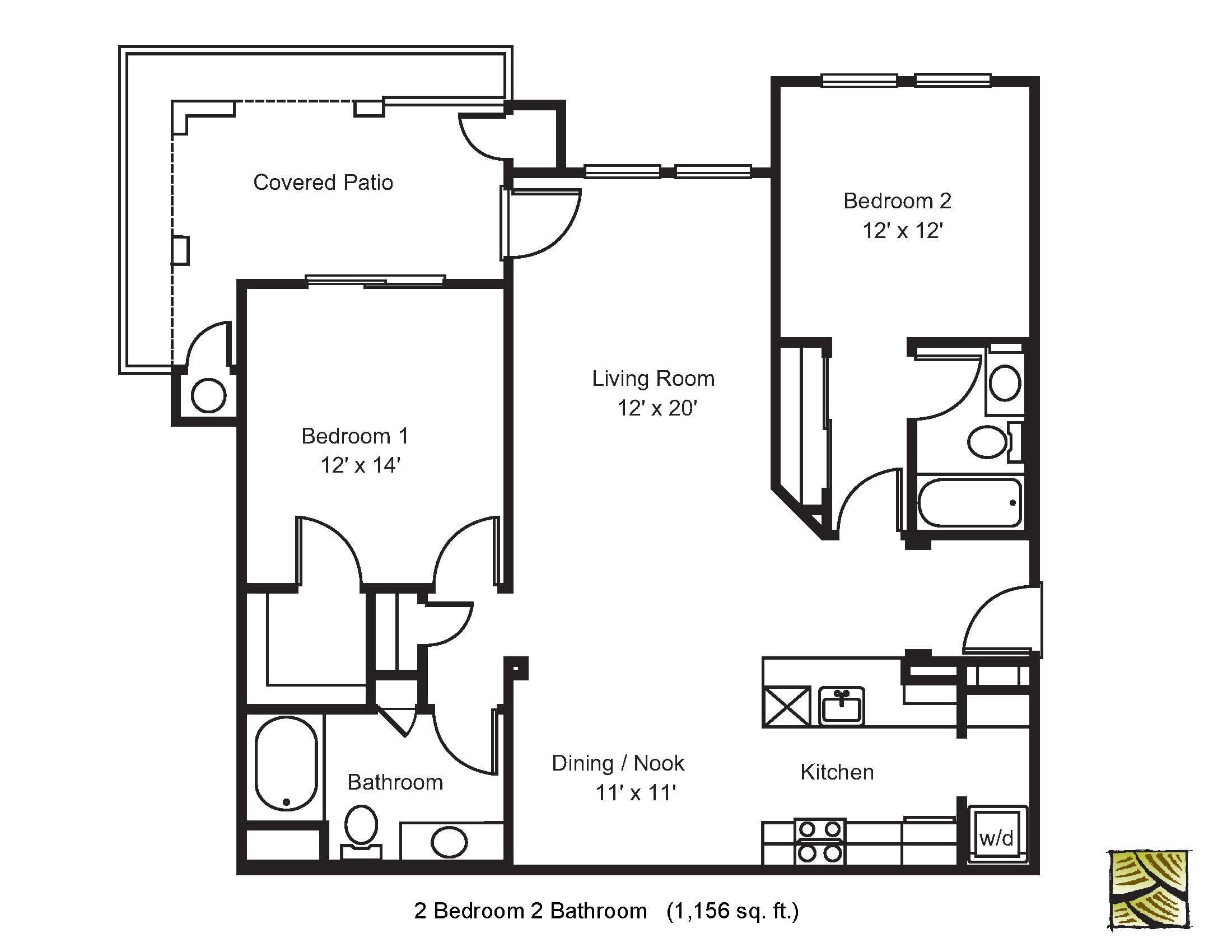 design a floor plan template 290