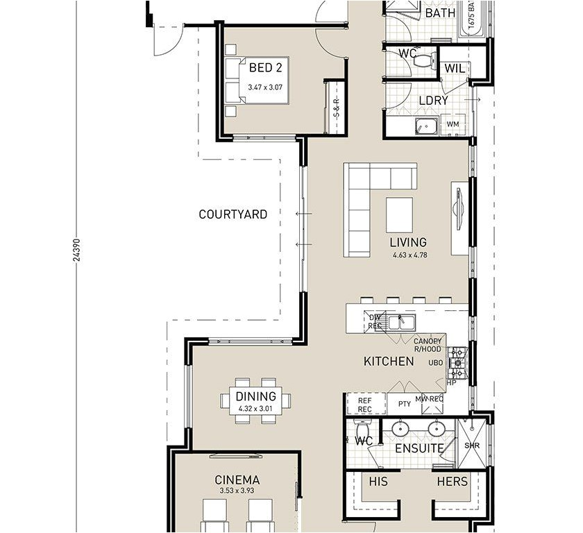 Narrow Home Plans with Garage Narrow House Plans with Garage In Front 2018 House Plans