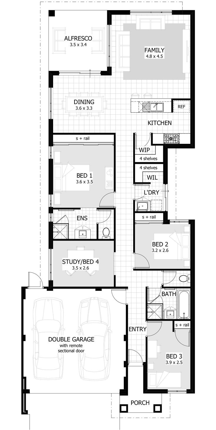 narrow lot house plans without garage luxury 50 best narrow lot house plans best house plans gallery best