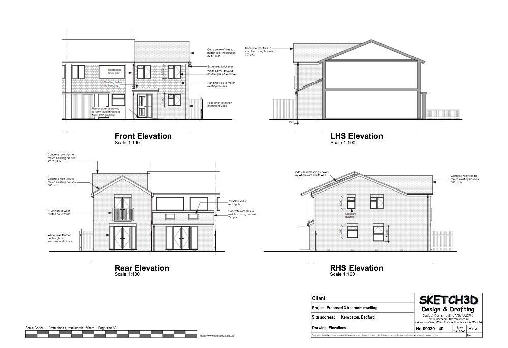 houseplans 3bedroom