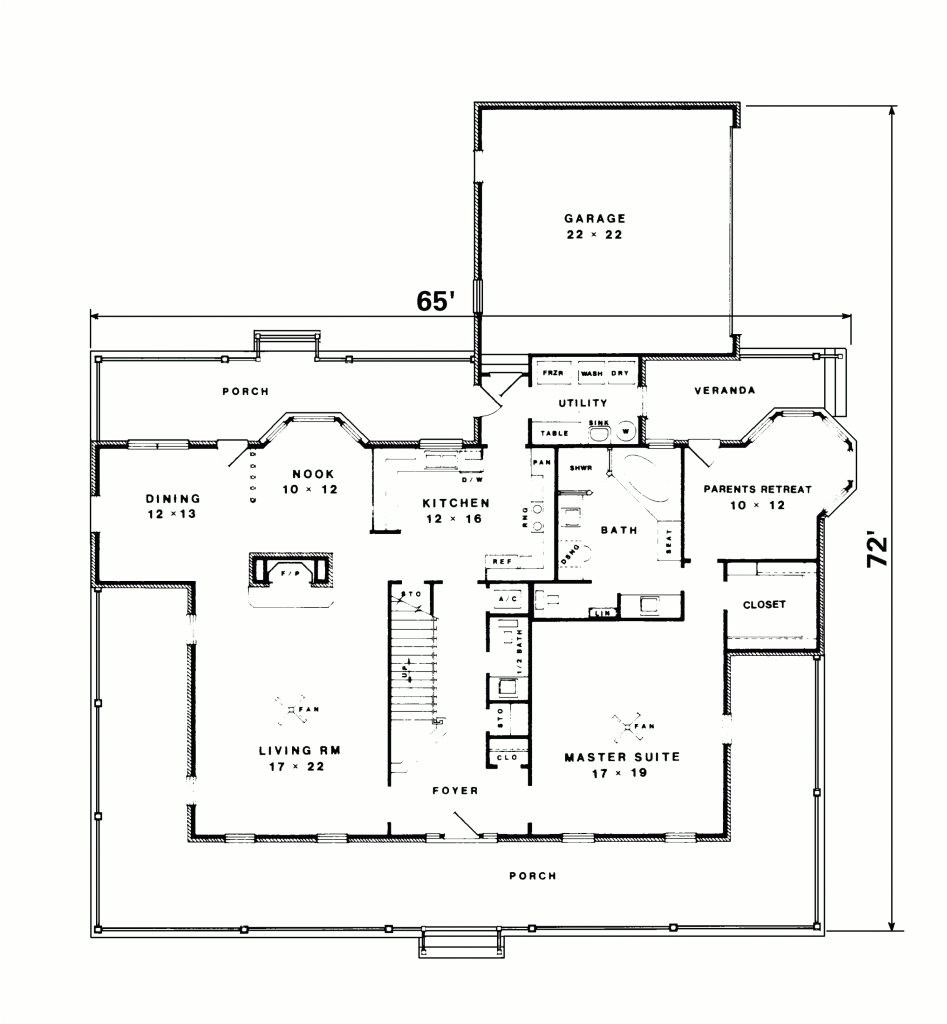 New England Country Homes Floor Plans Country House Floor Plans Uk House Plans 2016 Country Home