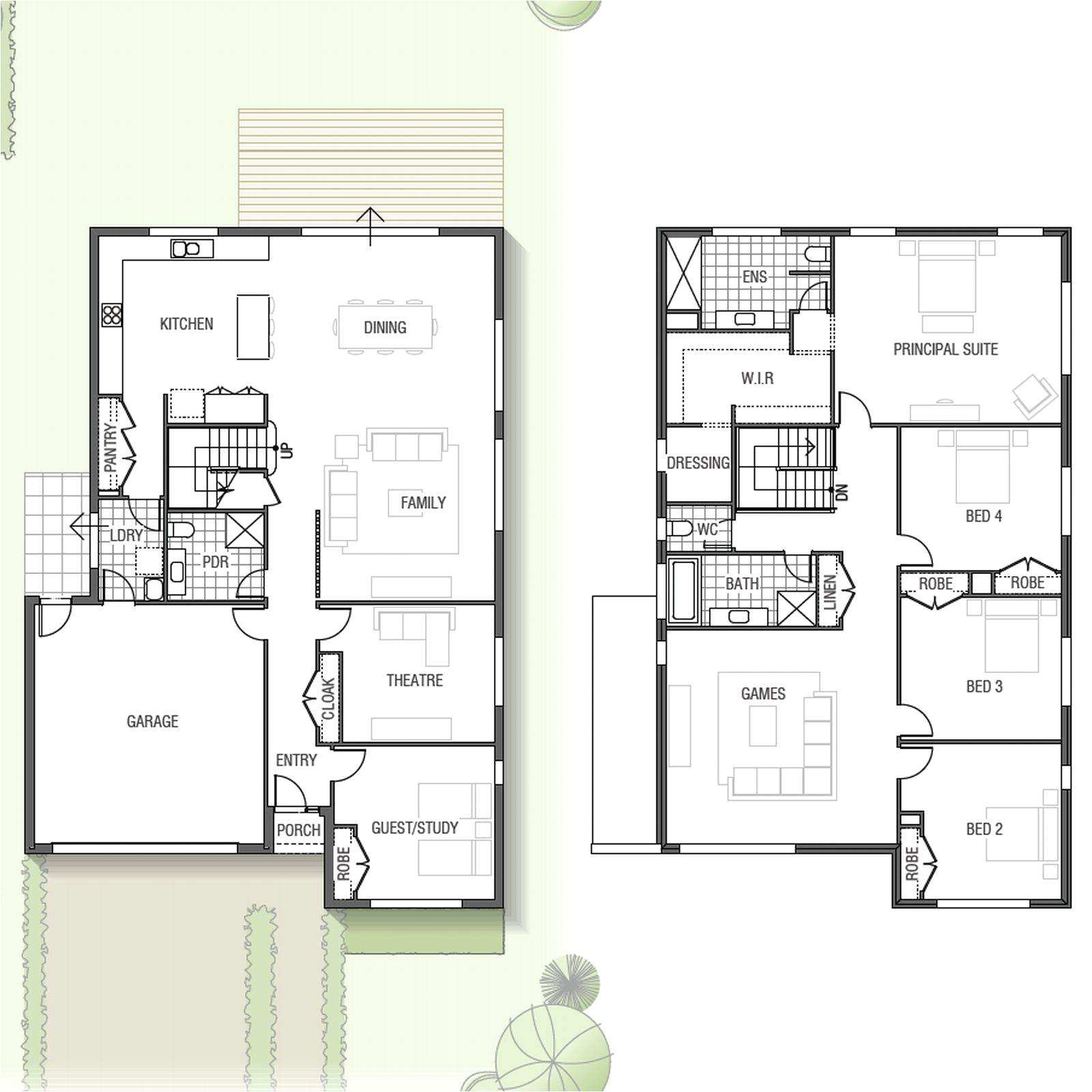 country style house plans victoria