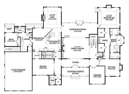 6 bedroom house plans with basement new 17 best beach house plans images on pinterest