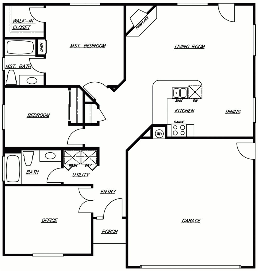 best new home floor plans and prices