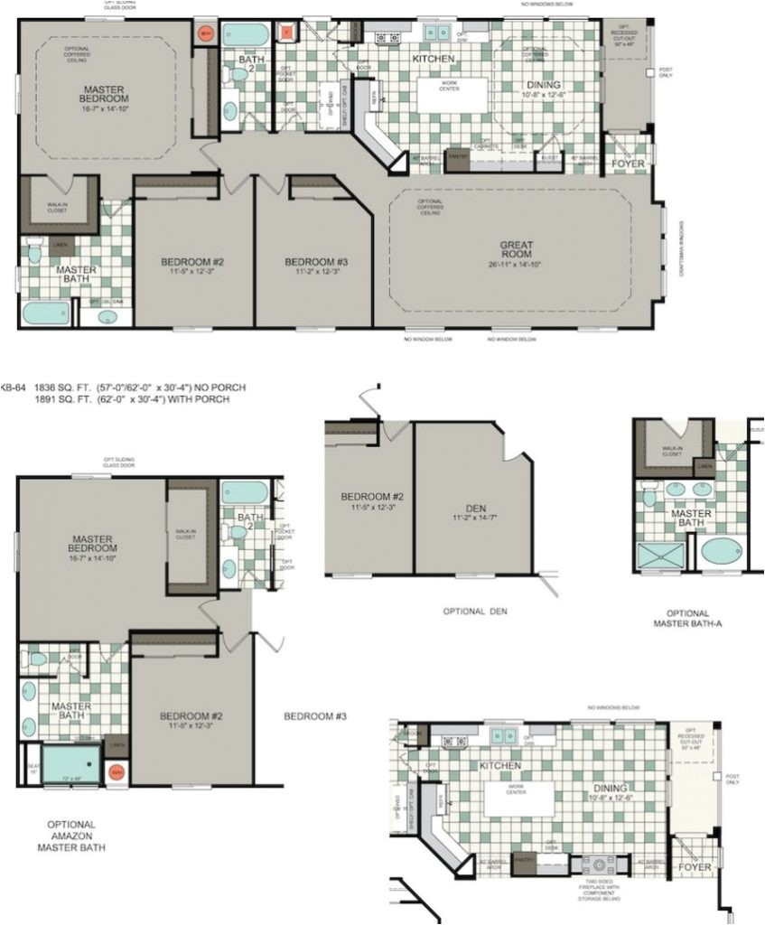 New Homes Floor Plans New New Manufactured Homes Floor Plans New Home Plans Design