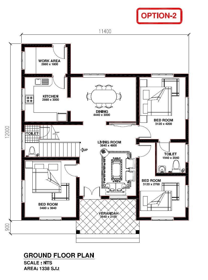 New Model Home Plan New House Plans Kerala Model