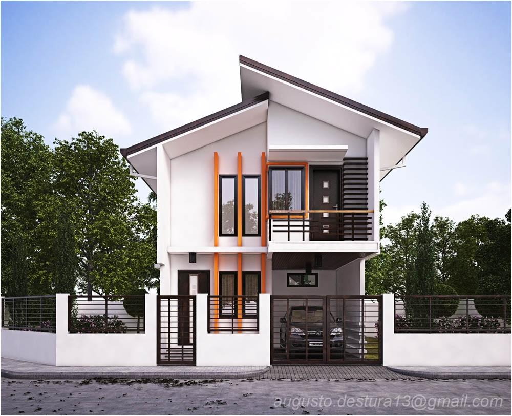 modern house design philippines 2017