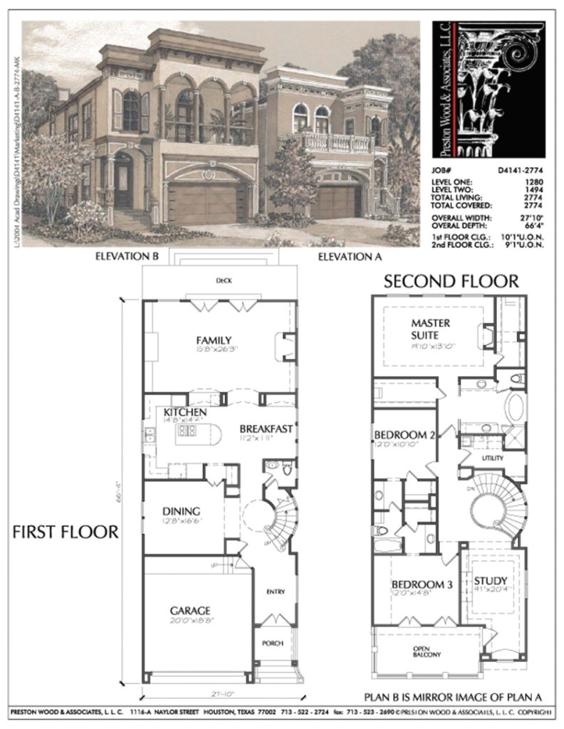 new orleans house plans narrow lots arts throughout new orleans style homes plans
