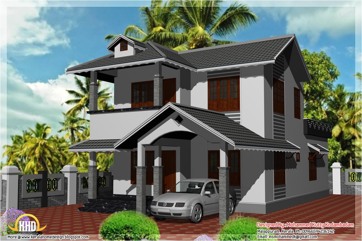 1800 sq ft kerala style house kerala home design and floor plans as home design styles