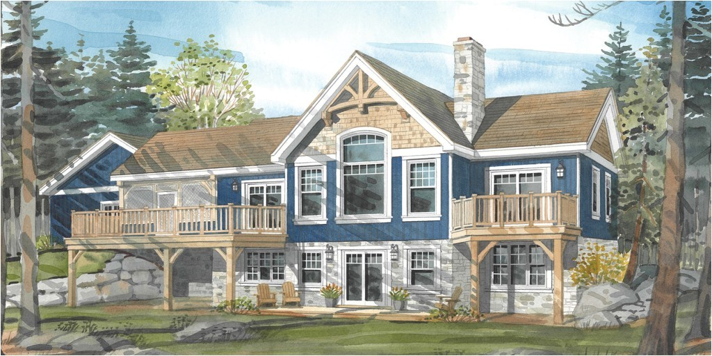 top 10 normerica custom timber frame home designs beauty bungalow