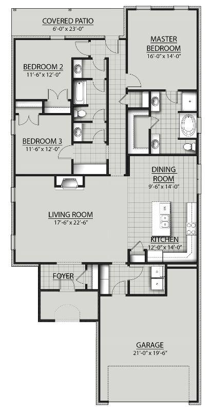 Oakley Home Builders Floor Plan 15 Best Images About Dsld Homes On Pinterest Oakley