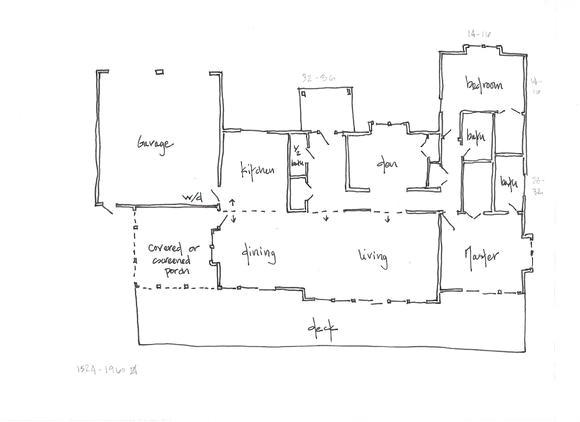 home plans ocean view