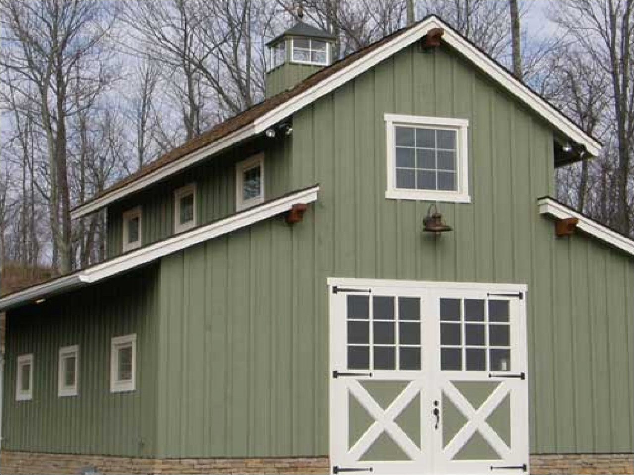 c2eddb0837c08819 3 car garage barn style barn style garage plans