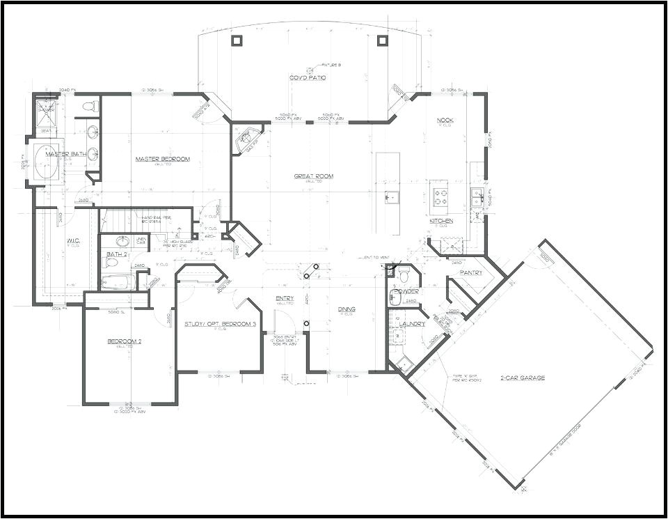old mobile home floor plans