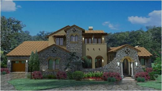 tuscan house plans a fusion of old world charm and modern simplicity