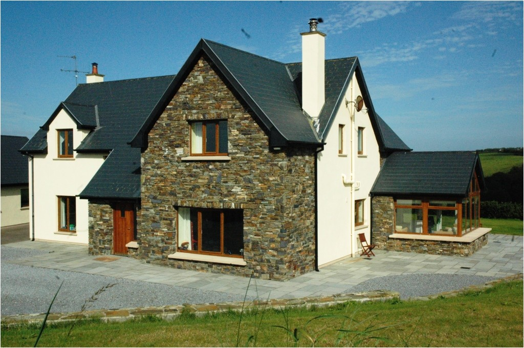 house designs ireland 2 story