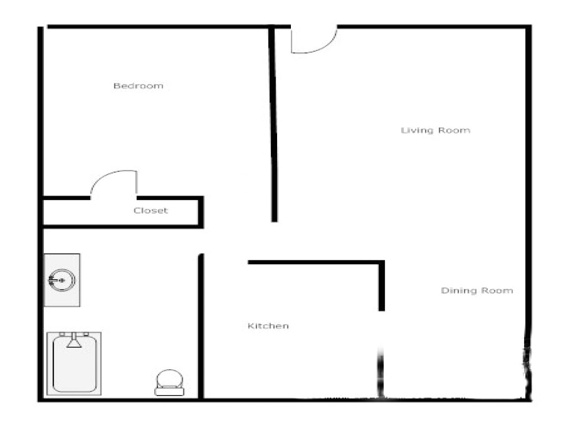 aa4c898aedb603fa 1 bedroom house floor plans 3 bedroom house