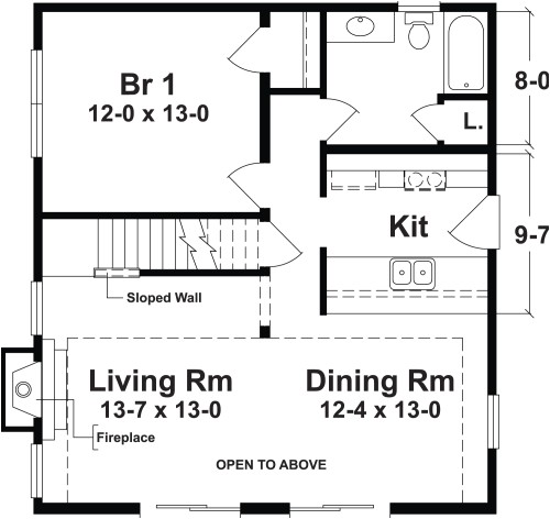simplex homes lakeview a