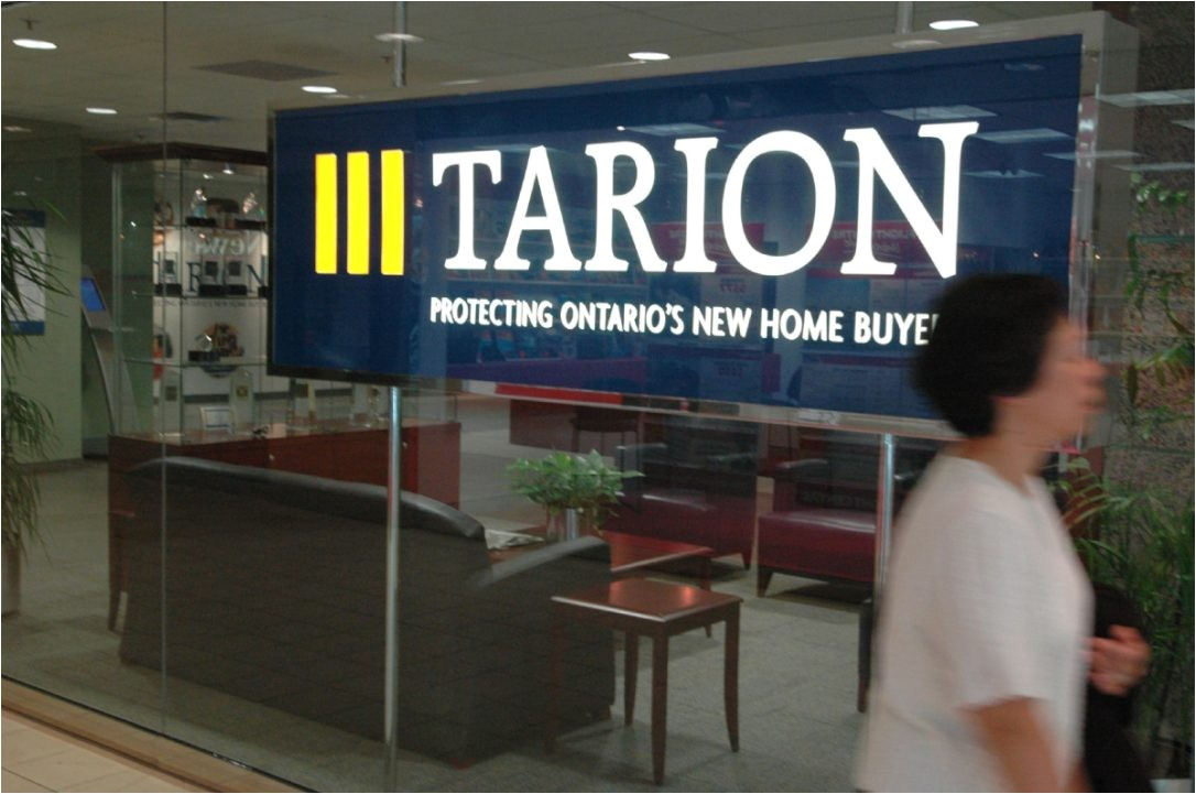home warranty corp tarion spends millions in salaries advertising and conferences
