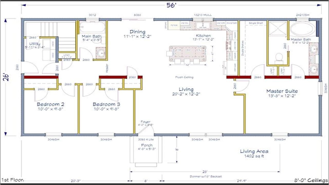 f51e5e95b0f15dbf small open concept floor plans open concept kitchen living room