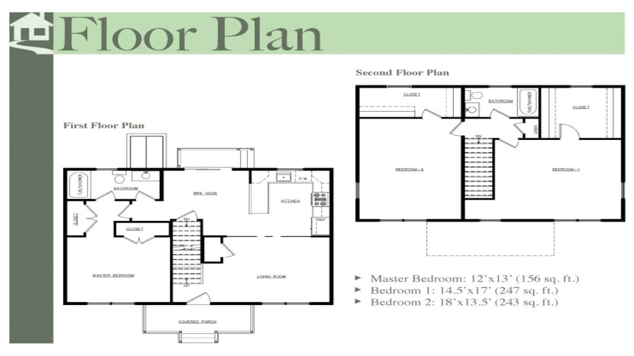 073d84f91e661d42 vintage colonial floor plans colonial floor plans