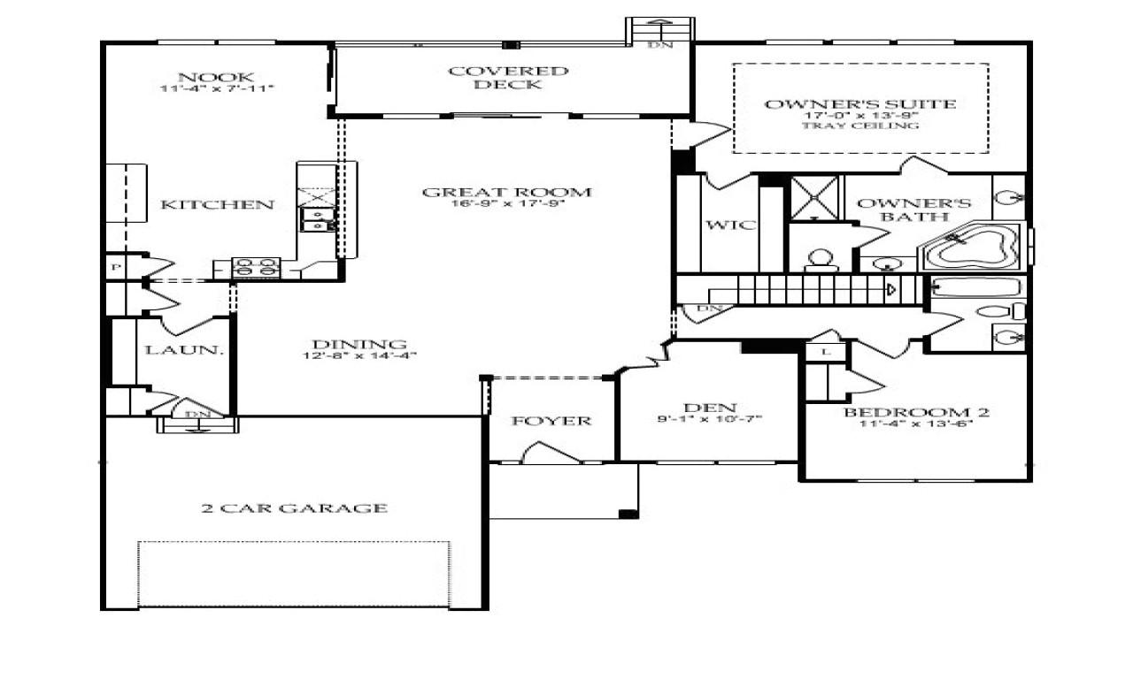c153b75f84b711b5 single story open floor plans single story open floor plans 1900 sq ft