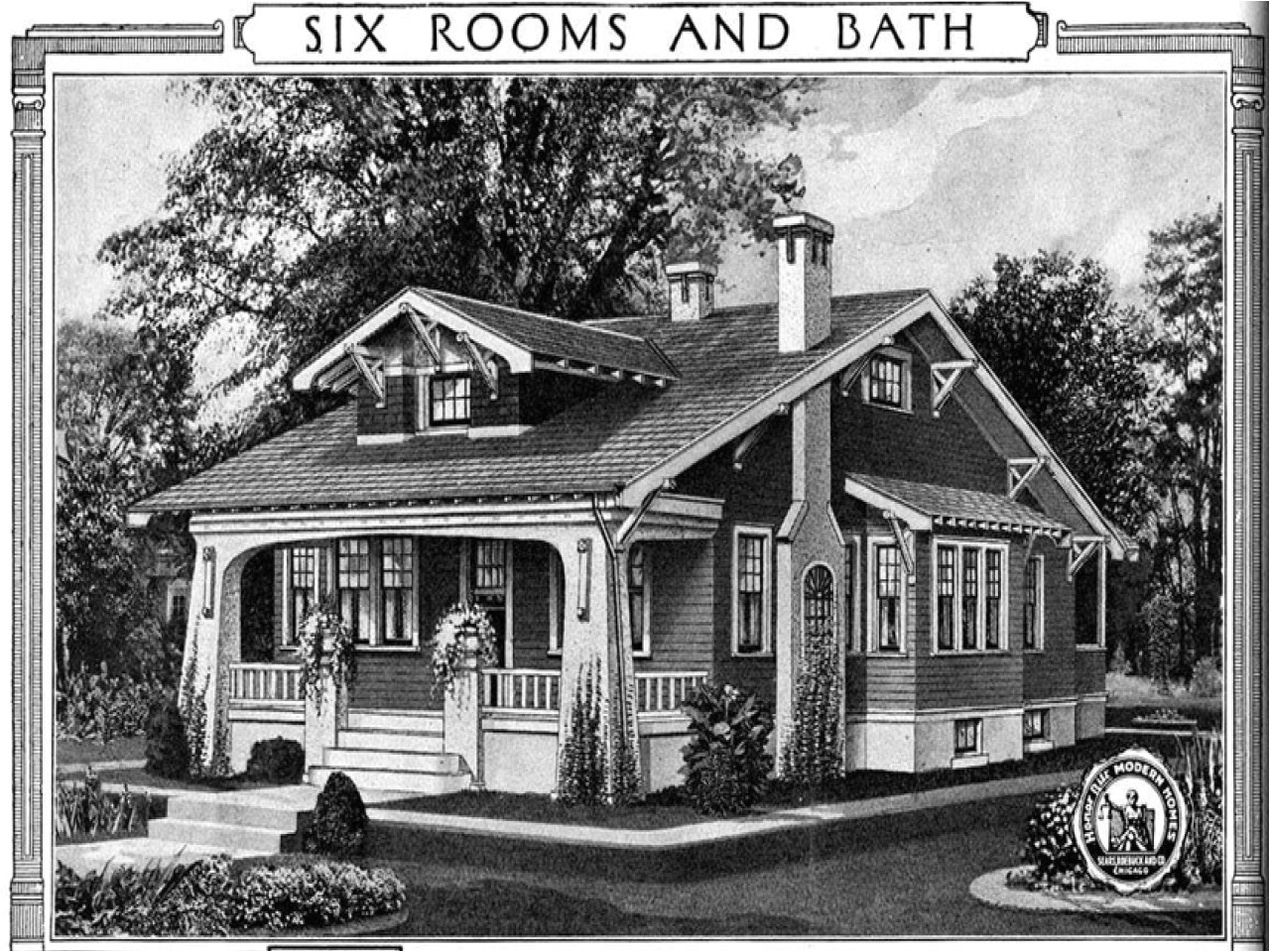 029731836c4fdc54 california craftsman style homes sears craftsman style home plans