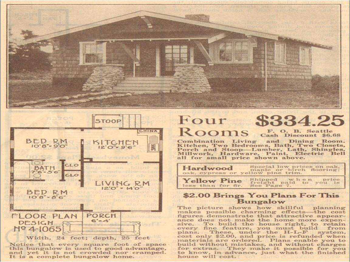 4dd6f0b18ca82757 original craftsman house plans old bungalow house plans