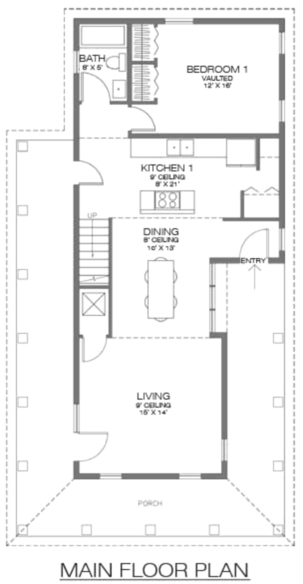 new orleans style house plans
