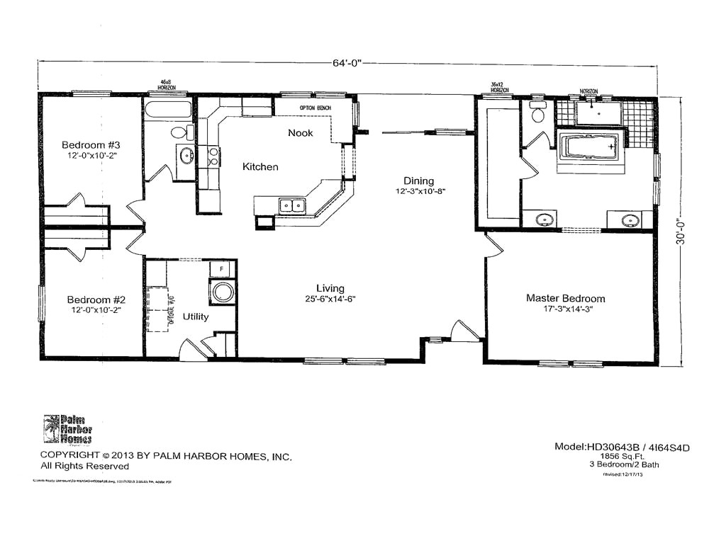 palm harbor homes floor plans
